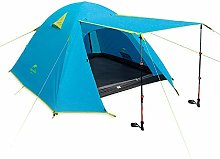 Naturehike P Series Classics Tent 210T Fabric For