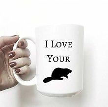 Naughty Gift for Her Sexy Coffee Mug Sexy Gift for