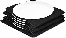 Navaris Electric Plate Warmer - 10 Plate Blanket