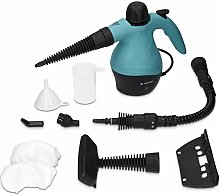 Navaris Handheld Steam Cleaner - Hand Held