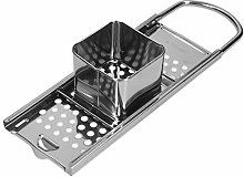 Navaris Stainless Steel Spaetzle Maker -