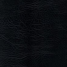 Navy Blue 54 inch Wide Leatherette Vinyl Fabric