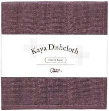 Nawrap - Kaya Dishcloth Purple