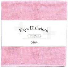 Nawrap - Nawrap Kaya Dishcloth Pink