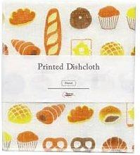 Nawrap - Nawrap Printed Dishcloth Bread