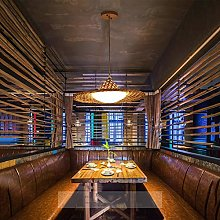 NAWS European Simple Restaurant Lights/Bar