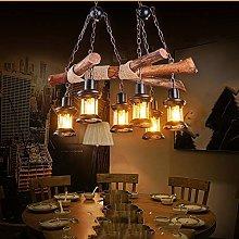 NAWS Industrial Wind Man Coffee House Restaurant