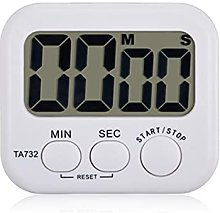Nawxs Timer Multi-function Countdown Electronic
