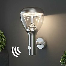 NBHANYUAN Lighting®Outside Light with Motion