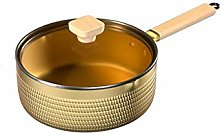 NBHBSZY Pan, non-stick pan, suitable for cooking