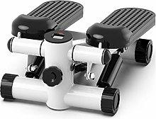 NBLYW Mini Stepper,Step Trainer Equipment Fitness