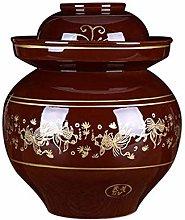 NBRTT Traditional fermentation pottery pot jar,