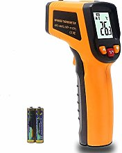 NBSXR Digital Infrared IR Thermometer with LCD