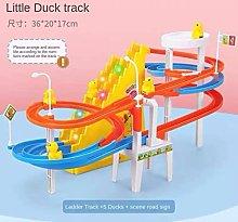 NC Children's Toys Little Yellow Ducks