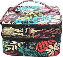 NC Essential Oil Bag, Portable Cosmetic Storage