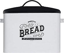 NC Kitchen Countertop Large-Capacity Bread Box