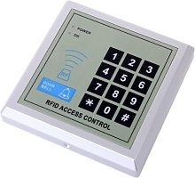NC RFID Electronic Door Sensor Home System