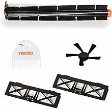 Neato Robotics Replacement Kit, Black, normal