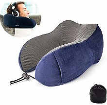 General Armor Travel Pillow, Memory