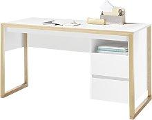 Nederland Writing Desk Ebern Designs
