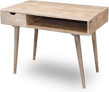 Needham Desk Fjørde & Co Colour (Top/Frame):