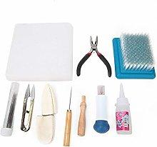 Needle Felting Supplies Needle Felting Pen Kit