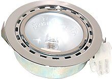 Neff D99T7N0GB/01 Cooker Hood Lamp Assembly