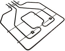 Neff Oven Cooker Dual Grill Heating Element