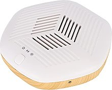 Negative Air Purifier, 1.5W ABS DC5V USB And