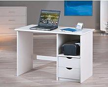 Nehemiah Computer Desk Brambly Cottage