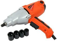 Neilsen - Impact Drill Wrench 1/2' Dr Power