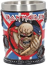 Nemesis Now B4126M8 Iron Maiden Shot Glass 7cm