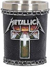 Nemesis Now B4683N9 Metallica-Master of Puppets
