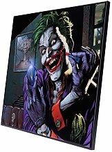 Nemesis Now Batman The Joker Grin Doomsday Clock