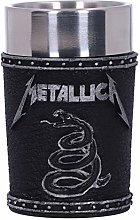 Nemesis Now Officially Licensed Metallica Black