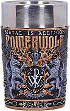 Nemesis Now Officially Licensed Powerwolf Metal is
