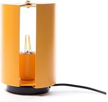 Nemo Lighting - Swivel to Put Light - steel  