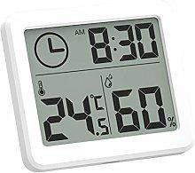 Nensiche Ultra Thin Digital Hygrometer