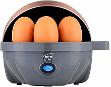 Neo® 3 in 1 Durable Electric Egg Cooker, Boiler,