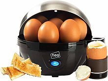 Neo® 3 in 1 Durable Stainless Steel Electric Egg