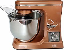 Neo Copper Food Baking Electric Stand Mixer 5L 6