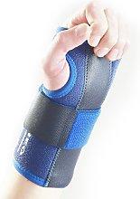 NEO G Stabilized Wrist Brace - One Size - LEFT
