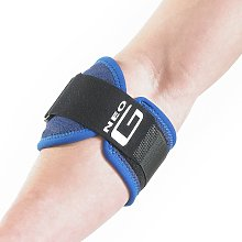 Neo G Tennis and Golf Elbow Arm Support - One Size
