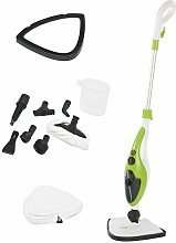 Neo Green 10 in 1 1500W Hot Steam Mop Cleaner and