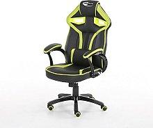 Neo Media Morpheus Racing Gaming Chair Black/Green