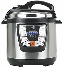 Neo Stainless Steel 6L 8 Function Electric