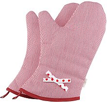 NEOVIVA Adult Women's Oven Mitts with Lovely