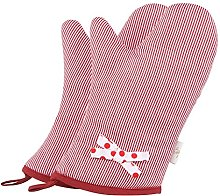 Neoviva Durable Children Oven Gloves with Bow Knot