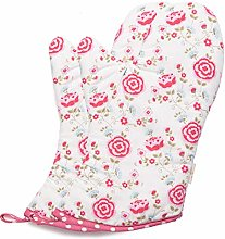 NEOVIVA Funny Oven Gloves for Everyday Kitchen,