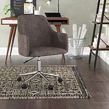 Neptune Desk Chair Ebern Designs Colour